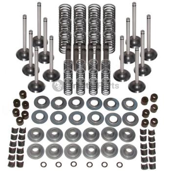 Ремонтен комплект за цилиндрова глава -  Massey Ferguson 3600, 4200, 6100, 8100 серия
